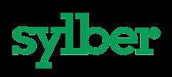 sylber logo no sfondo