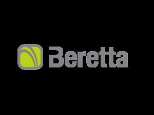 Logo Beretta - no sfondo